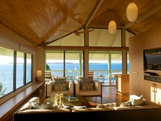 Bora Bora Bungalow - First Class Bungalow With Fabulous Lagoon View - Society Islands vacation rentals