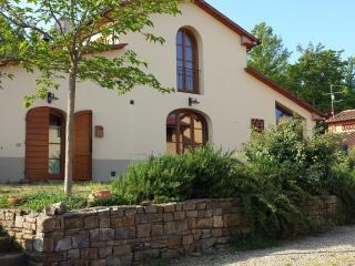 Cozy 2 bedroom Farmhouse Barn in Bucine - Bucine vacation rentals