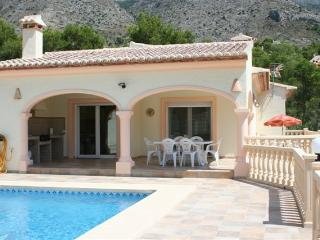 Holiday Villa in Altea La Vella - Altea la Vella vacation rentals
