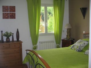 Romantic 1 bedroom Condo in Borgo - Borgo vacation rentals