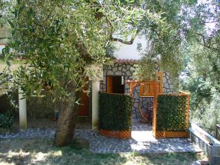 VILLA CECILIA/apartment 3 - Pisciotta vacation rentals