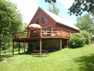 Bear Creek Lodge - DuBois vacation rentals
