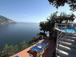 Bright 4 bedroom House in Positano - Positano vacation rentals