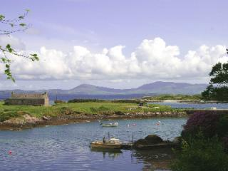 Pier Cottage - Caherdaniel vacation rentals