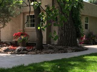 Cozy Cottage beautiful location - Longmont vacation rentals