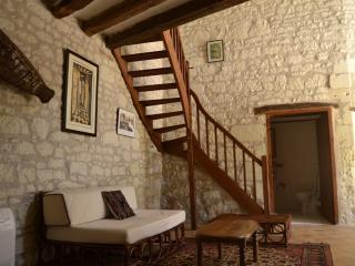 Nice Gite with Internet Access and Dishwasher - Ligre vacation rentals