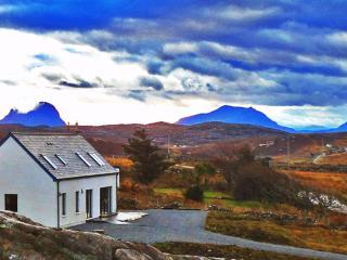 Dwelling of Dreams / Aros nan Aisling - Stoer vacation rentals