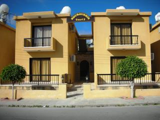 Kouroushis Court 2 Apartments - Paphos vacation rentals