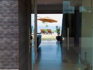 Casa Real - Luxury oceanview house in Santa Teresa - Santa Teresa vacation rentals