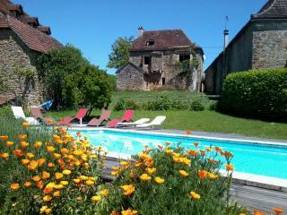 Location Loubejou en vallee de la Dordogne - Bretenoux vacation rentals
