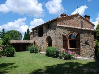 Casanova dei Boschi - Montepulciano vacation rentals
