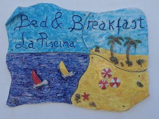 B & B La Piscina - Syracuse vacation rentals