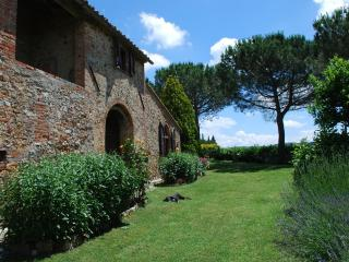 4 bedroom Farmhouse Barn with Internet Access in Montepulciano - Montepulciano vacation rentals
