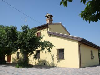 Nice Villa with Internet Access and A/C - Bagnacavallo vacation rentals