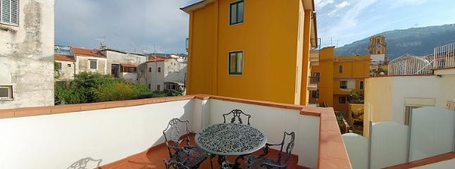 Casa Graziella C - Image 1 - Sorrento - rentals