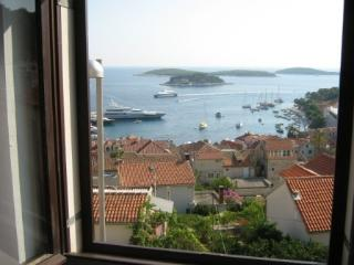 Apartment under the Fortress 1 - Hvar vacation rentals