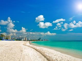 Luxury Studio in Miami Beach. 7300 Ocean terrace u - Miami Beach vacation rentals