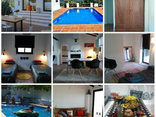 Viva Andalucia! Your happy hideaway in southern Sp - Colmenar vacation rentals