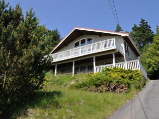 Spacious home with view - Mayne Island vacation rentals