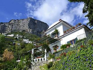 Nice 6 bedroom House in Amalfi - Amalfi vacation rentals