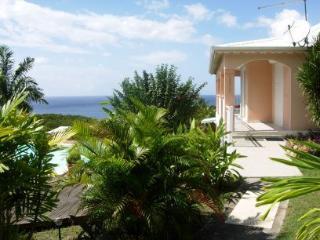Villa Corossol Marine - Deshaies vacation rentals