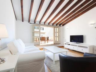 PLAZA MAYOR PALACE 4ºA - Palma de Mallorca vacation rentals