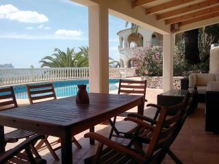 Costa Blanca Marvellous Hide Out - La Llobella vacation rentals