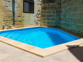 Bright Farmhouse Villa with Dipping Pool - Nadur vacation rentals