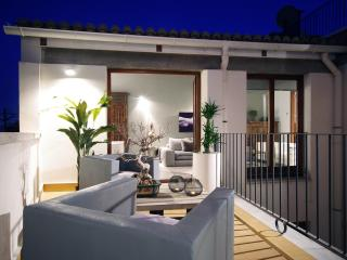 Bright 2 bedroom Condo in Valencia with Internet Access - Valencia vacation rentals