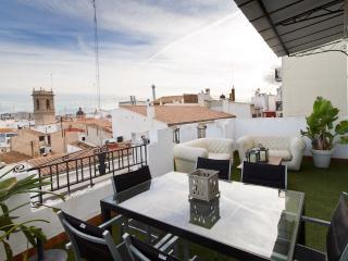Perfect 2 bedroom Apartment in Valencia - Valencia vacation rentals