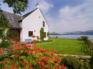 Seabank Farmhouse - Oban vacation rentals