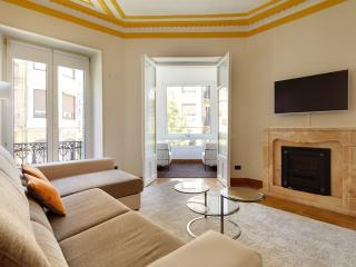 Mirador Apartment by FeelFree Rentals - San Sebastian - Donostia vacation rentals