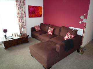 Bristol city apartment - Bristol vacation rentals