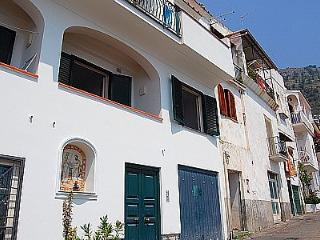 Comfortable Praiano House rental with Internet Access - Praiano vacation rentals