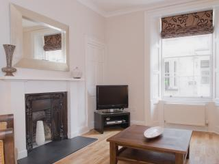 19/2 Young St - Edinburgh vacation rentals