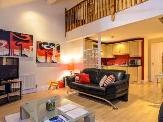 Belfast Penthouse University Area - Belfast vacation rentals