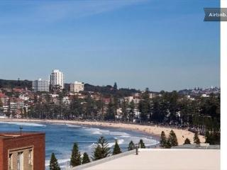 Manly Beach Pad with fabulous views - Manly vacation rentals