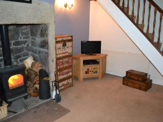 Lovely Cottage with Internet Access and Television - Oxenhope vacation rentals