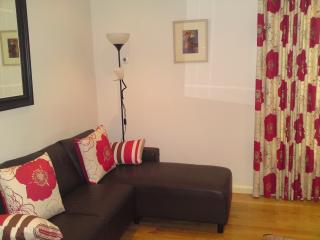 Harbour View Apartment - Ballycastle vacation rentals