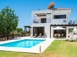 Lovely Villa with Internet Access and A/C - Agios Theodoros vacation rentals
