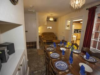Wonderful 5 bedroom Presteigne House with Internet Access - Presteigne vacation rentals