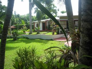 Nice Bungalow with Internet Access and Garden - Sosua vacation rentals