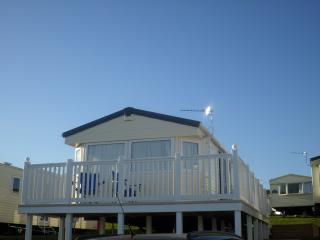 4 bed Static Caravan in Exmouth - Exmouth vacation rentals
