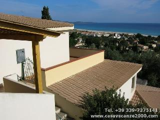 Cozy 2 bedroom Costa Rei House with Internet Access - Costa Rei vacation rentals