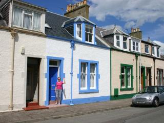 Comfortable Cottage with Internet Access and Television - Saint Monans vacation rentals