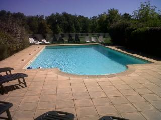 Olivier - Brantome vacation rentals