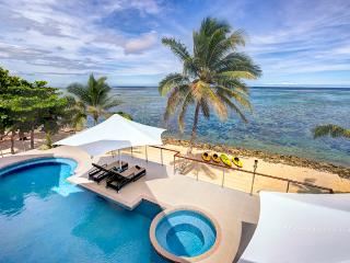 LomaniWai luxurious all-inclusive beachfront Villa - Sigatoka vacation rentals