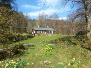 Glen lyon, Aberfeldy, Perthshire - Glen Lyon vacation rentals
