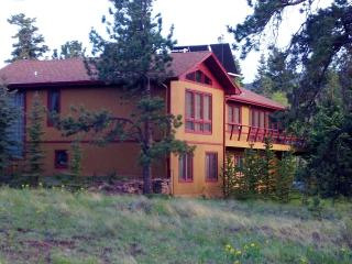 Beautiful, Roomy, Colorado Home w/Mountain Views! - La Veta vacation rentals
