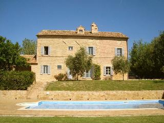 5 bedroom Villa with Internet Access in Colmurano - Colmurano vacation rentals